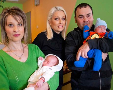 """""""Горещо"""" сбъдна мечтата на едно българско семейство"""