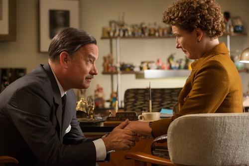 """""""Спасяването на мистър  Банкс"""" с Том Ханкс и Ема Томпсън ще закрие Лондонския филмов фестивал"""