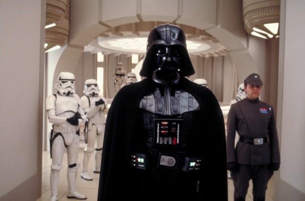 """""""Междузвездни войни: Империята отвръща на удара"""""""