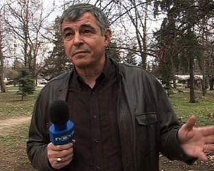 Стефан Софиянски става репортер на Календар