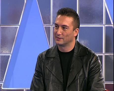 Стоян Иванов Мечеров