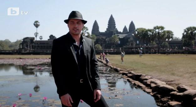 """Студио """"Survivor: Камбоджа"""" в събота 27 септември"""