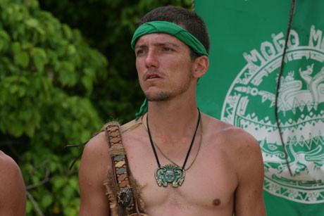 Survivor: Мого Мого изгониха Димитър