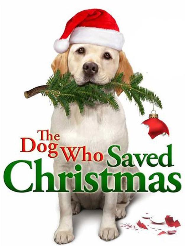 """""""Кучето, което спаси Коледа"""""""