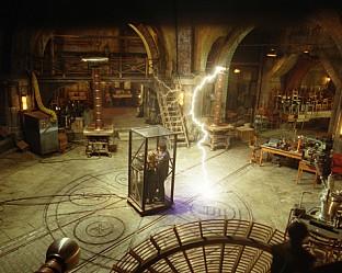 """""""Чиракът на магьосника"""" - магическо пътуване във времето"""