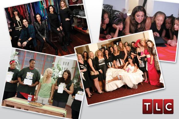 TLC - най-новият развлекателен канал в България е насочен към женската аудитория