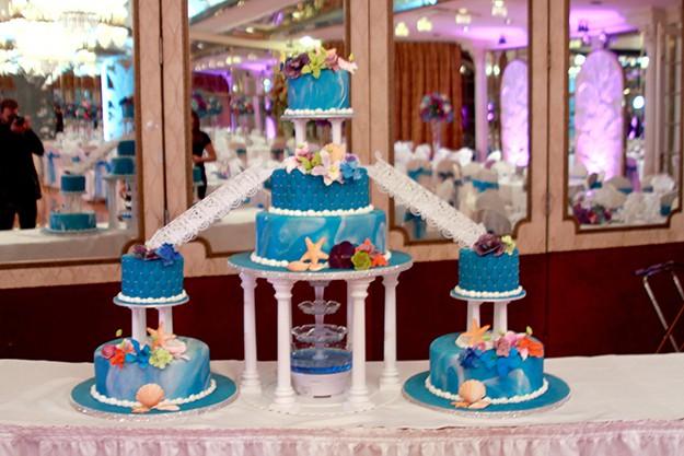 """Кралят на тортите"""