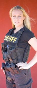 TLC - Жените полицаи от окръг Броуърд