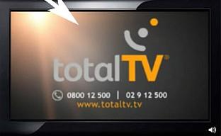 Total TV / Тотал ТВ