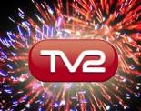 Забавления по ТВ2 през декември