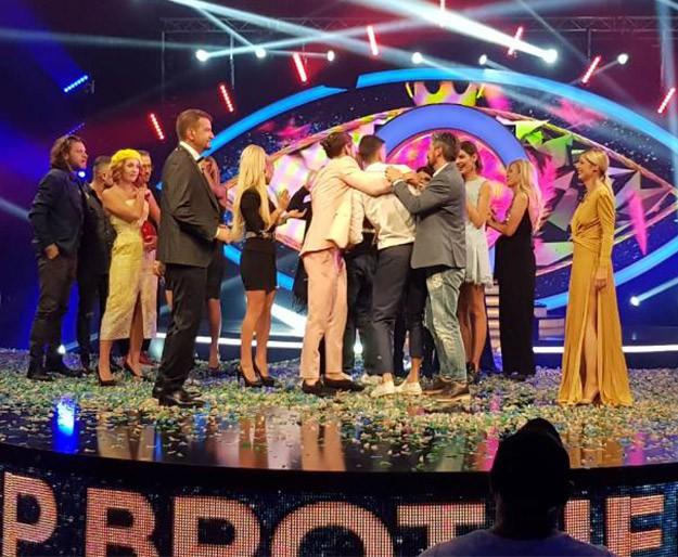 Наско е големият победител във VIP Brother 2018