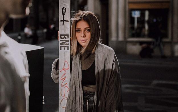 Виктория Георгиевa - VICTORIA ще бъде българският представител на Евровизия 2020