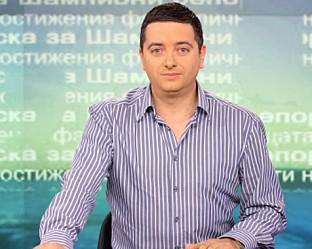 """Витомир Саръиванов ще води """"Здравей, България"""" от 14 юни"""