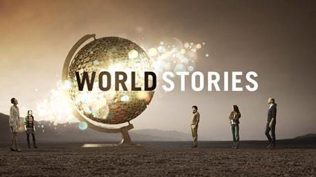 """""""World Stories: малки истории от големия свят"""""""