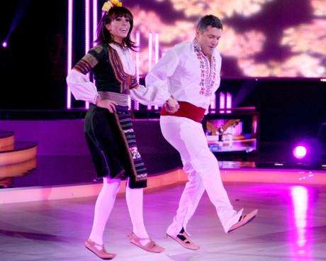 Милен Цветков и Зара продължават във VIP Dance