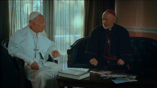 Сериалът 'Знакът на българина' по TV7 - последен епизод
